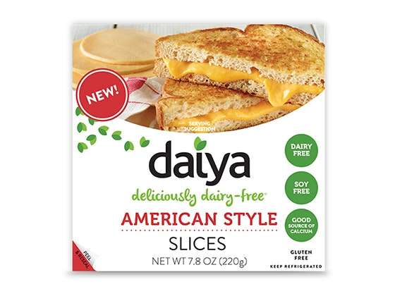$50 Whole Foods Gift Card & More from Daiya Foods sweepstakes