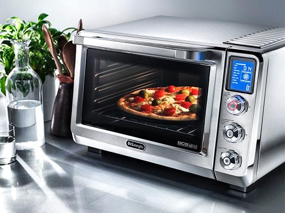 Delonghi livenza oven giveaway 1
