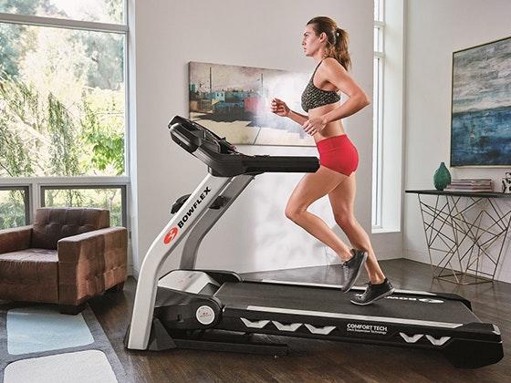 Bowflex bx216 treadmill giveaway 1