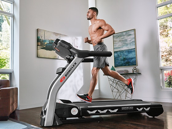 Bowflex BXT216 Treadmill! sweepstakes