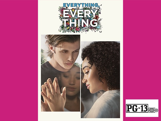 Everything, Everything on Digital HD sweepstakes