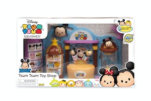 Disney tsum tsum playset series 1 rrp  39 99