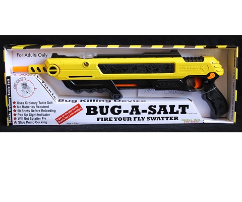 Bug a salt giveaway