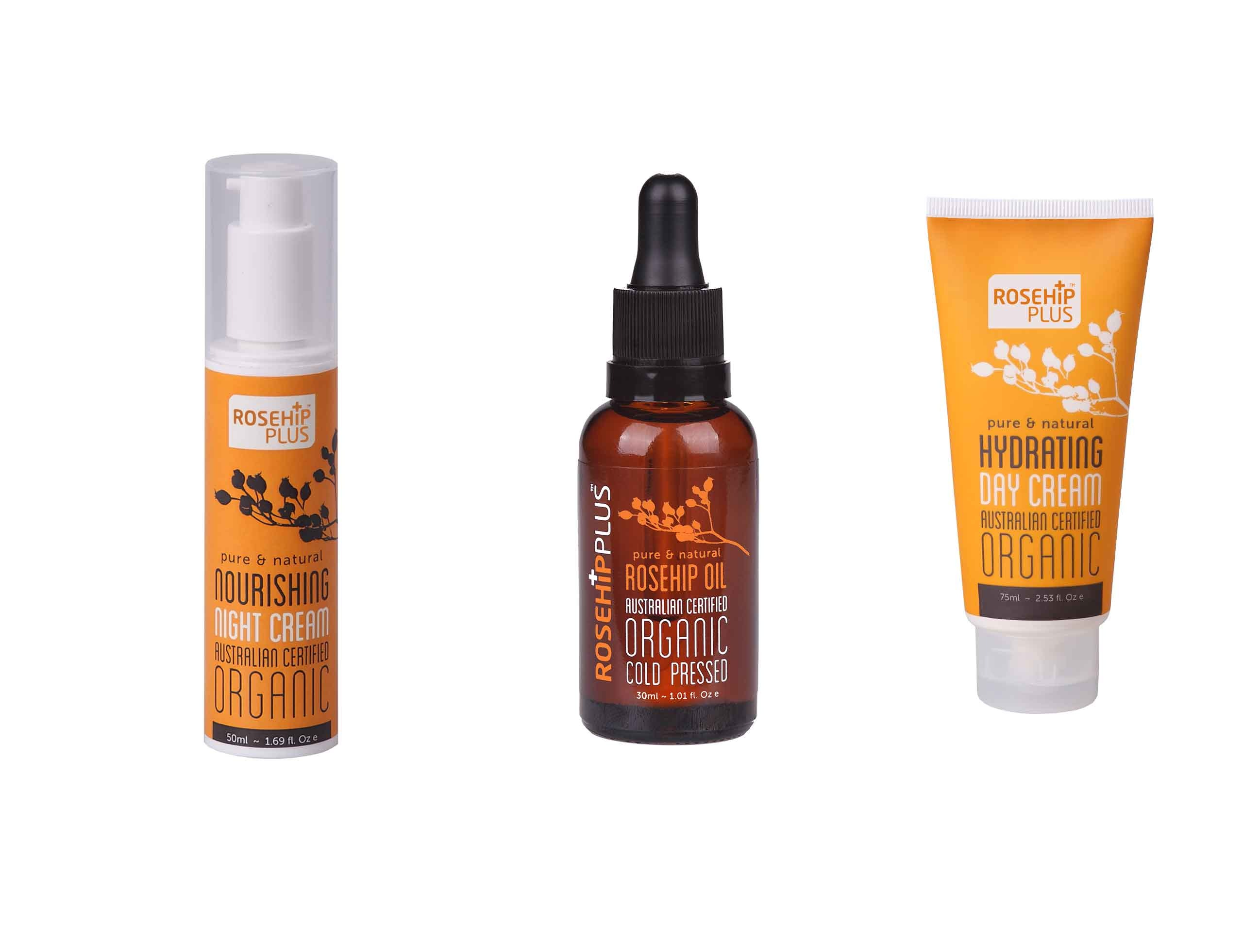 Rosehip products