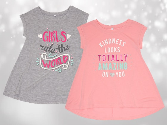 Kind Karma by Compassion Brands Clothing Bundle sweepstakes