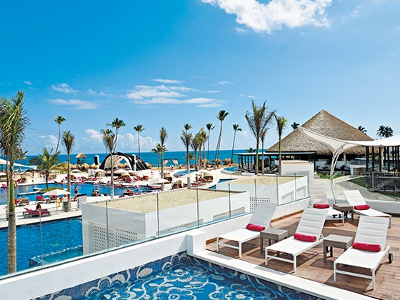 Stay for Two at CHIC by Royalton Luxury Resorts in Punta Cana sweepstakes