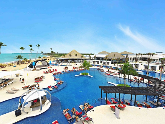 Chic punta cana giveaway 3