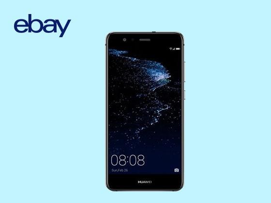 Gewinnen Sie ein Huawei P10 Lite von eBay! Gewinnspiel