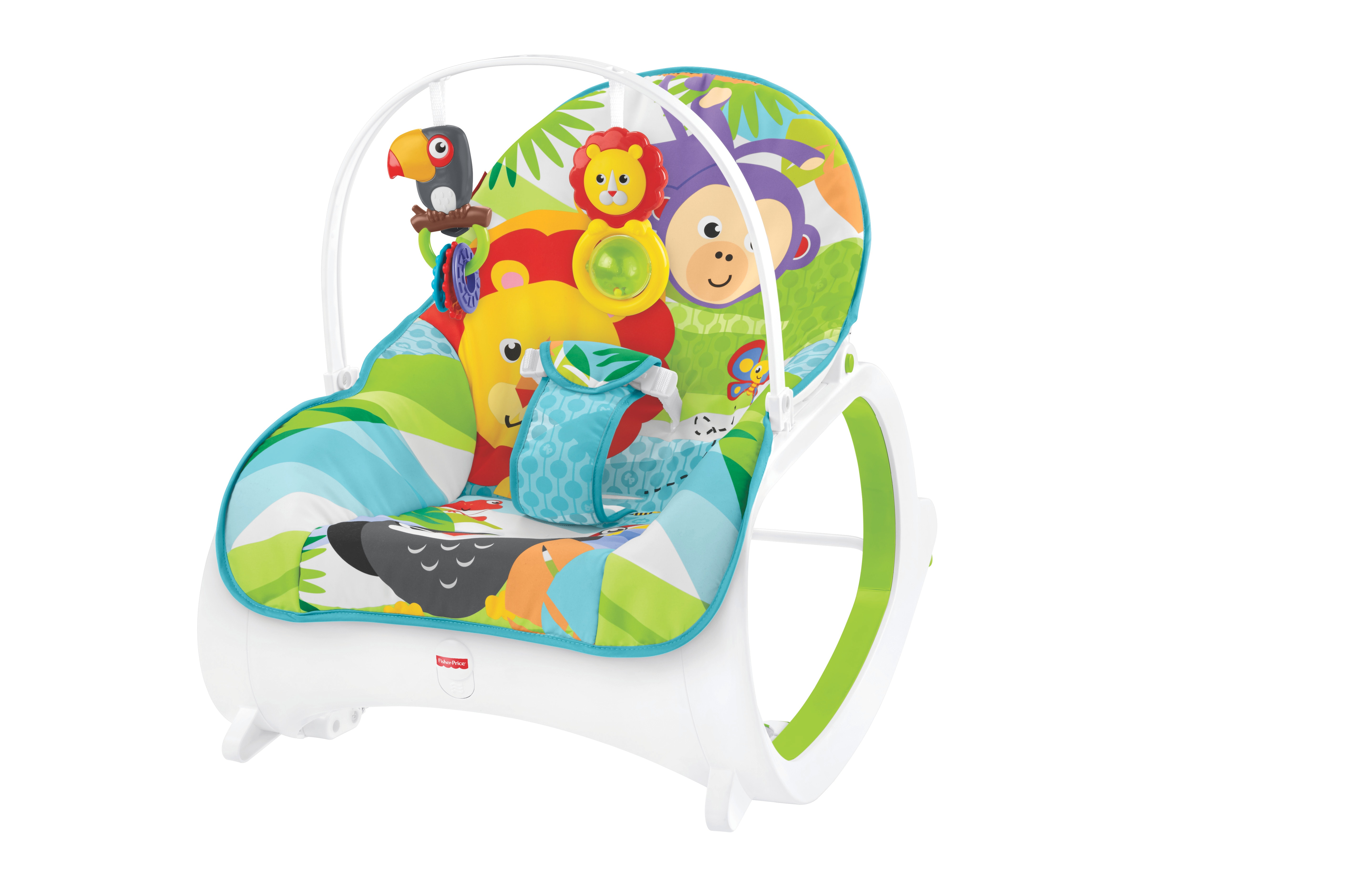 Fisher-Price Infant to Toddler Rocker sweepstakes