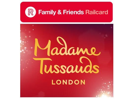 Madame Tussauds sweepstakes