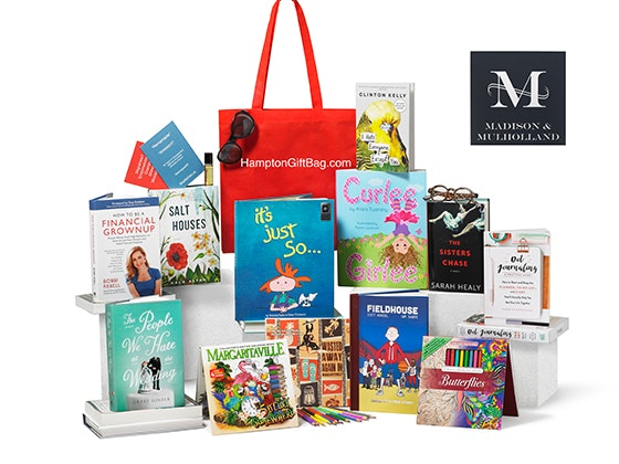 July 14 Hampton Gift Bag 2017 sweepstakes