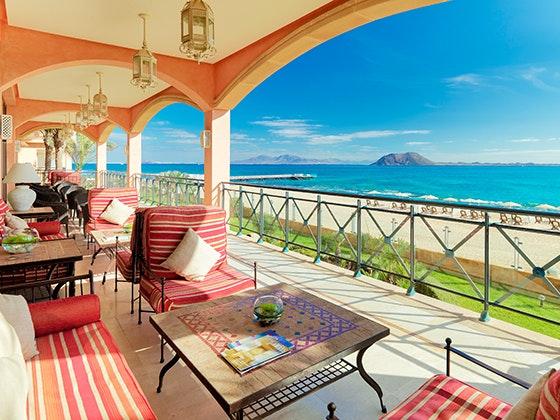 Gran Hotel Atlantis Bahía Real Gewinnspiel