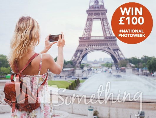 £100 CASH! sweepstakes