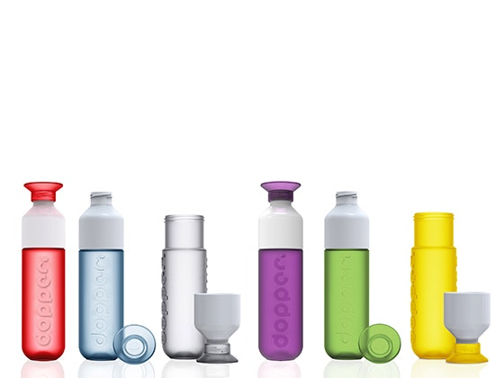 The Dopper Original Bottle sweepstakes