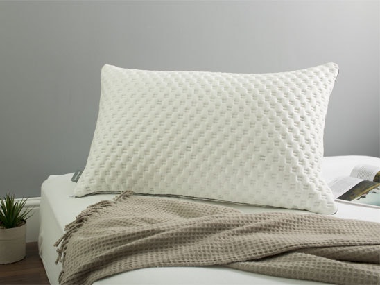 Silent night pillow bundle sweepstakes