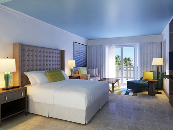 St. Kitts Marriott Resort & The Royal Beach Casino sweepstakes