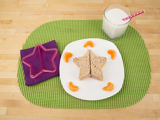 Sandwich Cutters from Bentology sweepstakes