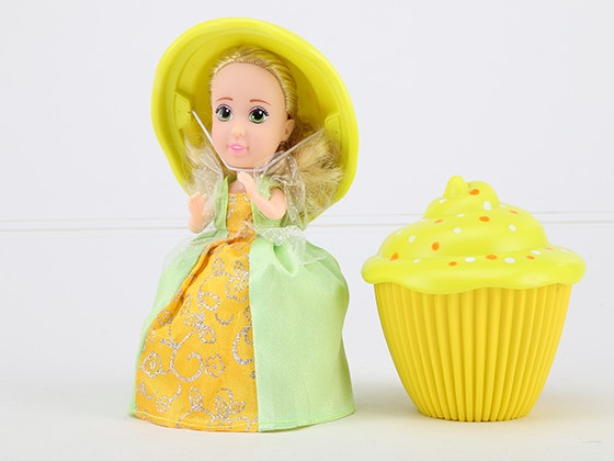 Cupcake Surprise by Sunny Days Entertainment sweepstakes