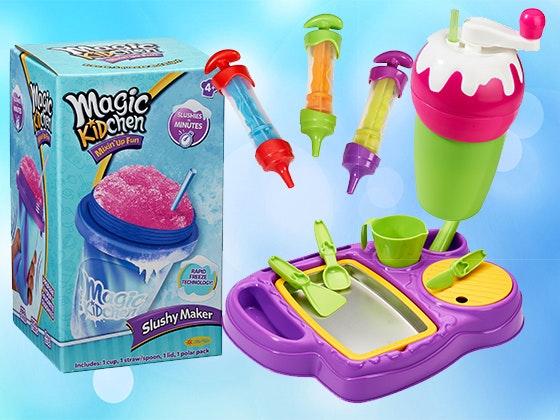Little Kids Magic Kitchen Set sweepstakes