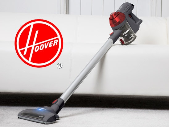 Hoover Freedom Pets Cordless Vacuum Cleaner sweepstakes