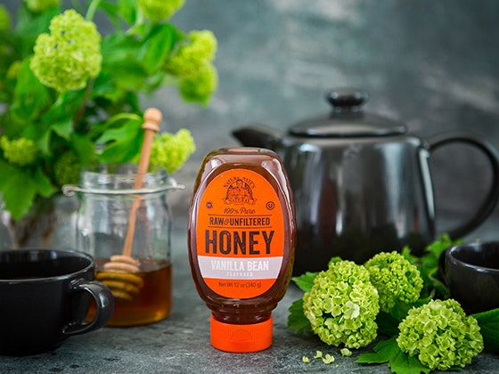 Nature nates honey tea giveaway 1