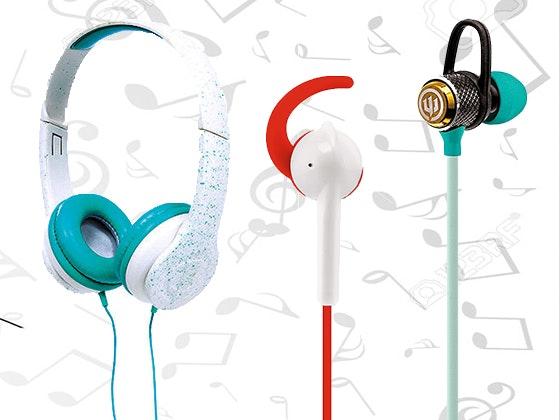 Headphones from Wicked Audio! sweepstakes