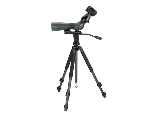 SWAROVSKI OPTIK ATS65 telescope sweepstakes