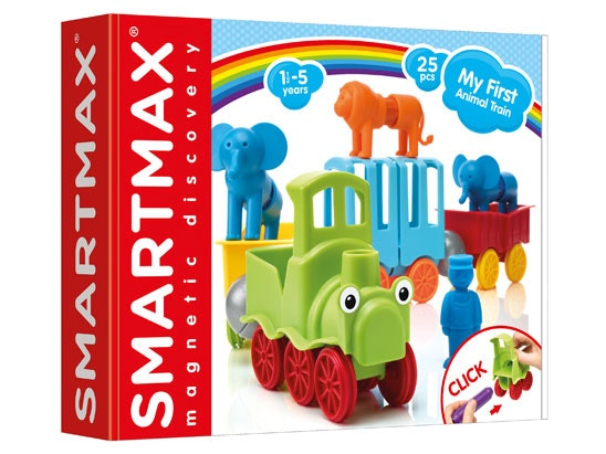 'My First: Animal Train' set sweepstakes