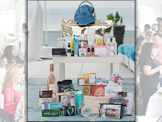 Jill Zarin's Ultimate Luxury Gift Bag sweepstakes