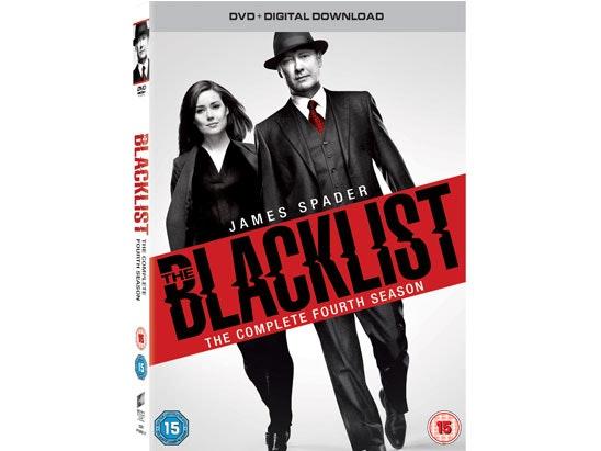 Blacklist sweepstakes