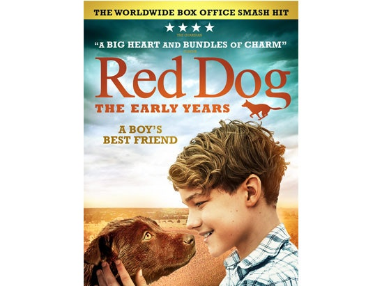 Red Dog sweepstakes