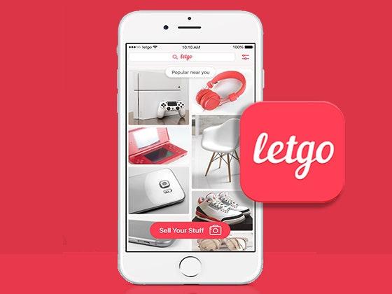 Letgo giftcard giveaway 1