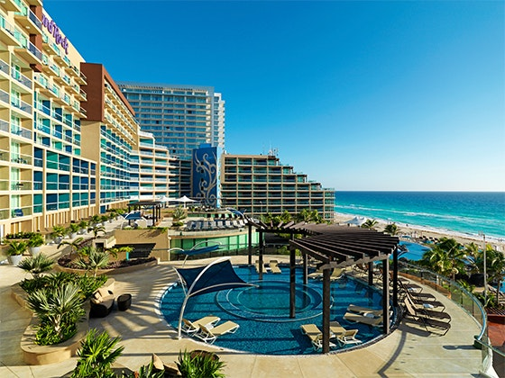 Hard rock cancun giveaway 1