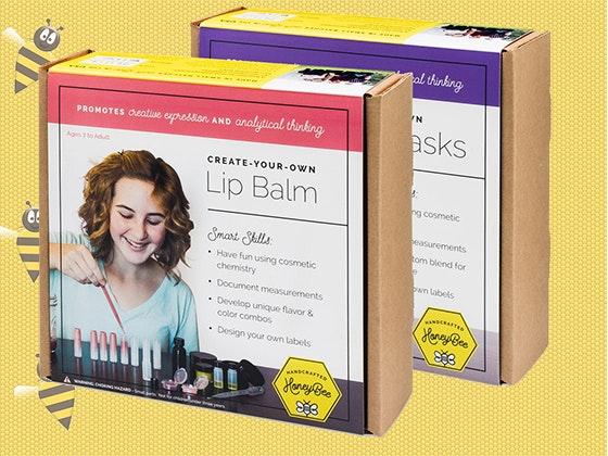 Honeybee smartgirl giveaway 1