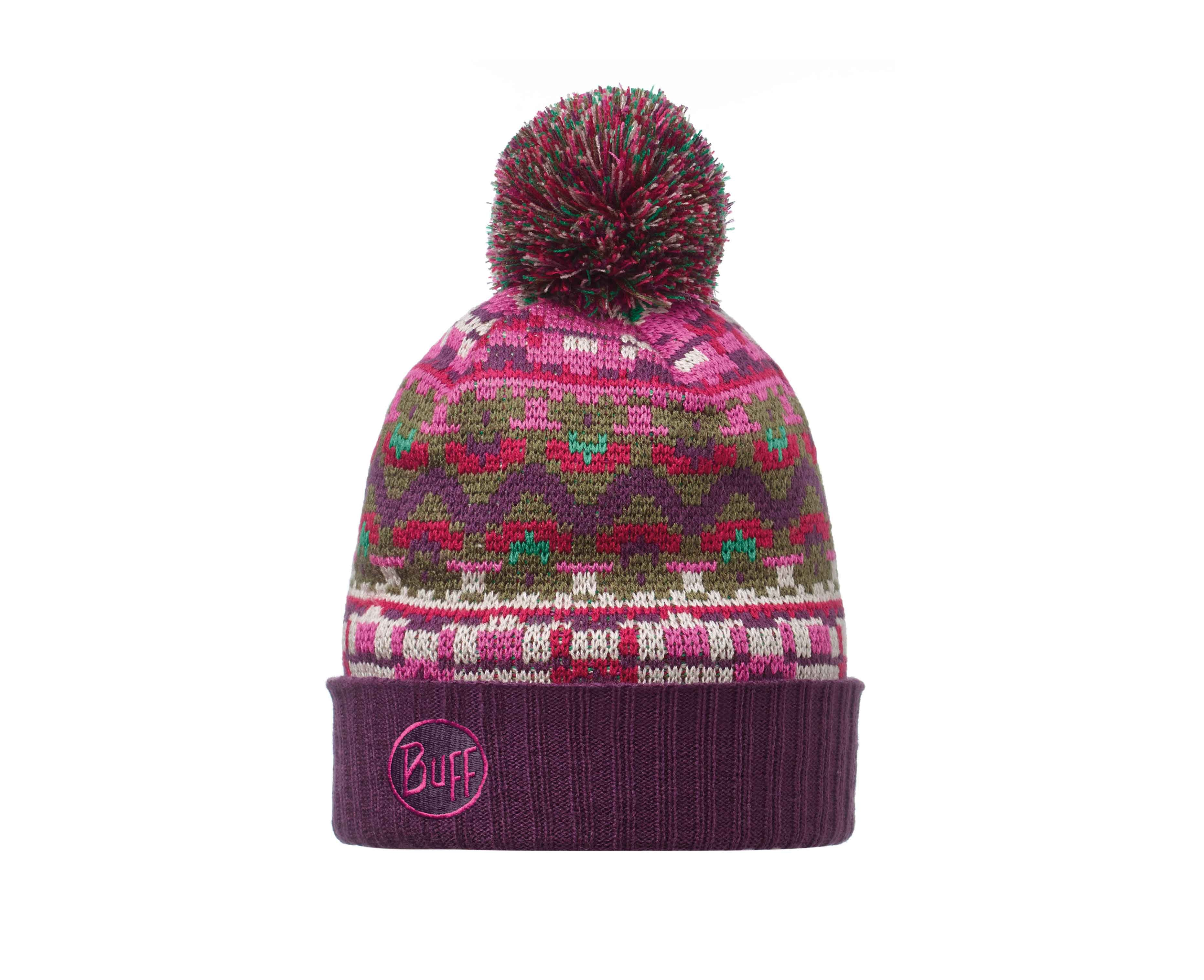 A buff branded winter hats sweepstakes