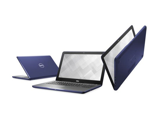 Dell Laptop sweepstakes