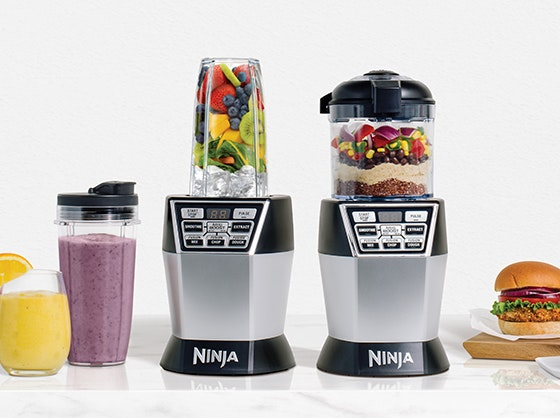Nutri Ninja Nutri Bowl DUO blender sweepstakes