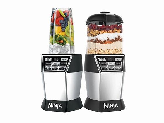Nutri Ninja Nutri Bowl DUO blender sweepstakes