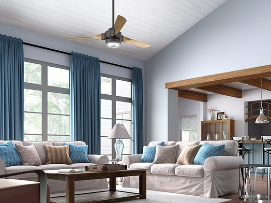 Hunter Wifi Ceiling Fan sweepstakes