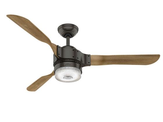 Hunter Wifi Ceiling Fan sweepstakes