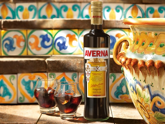 Averna lecker de