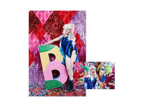 BESTIVAL sweepstakes