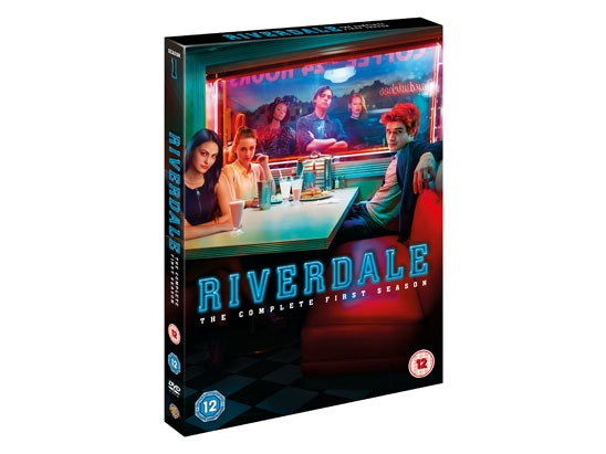 Riverdale: The Complete First Season  sweepstakes