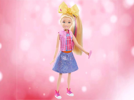 Jojo siwa singing doll giveaway
