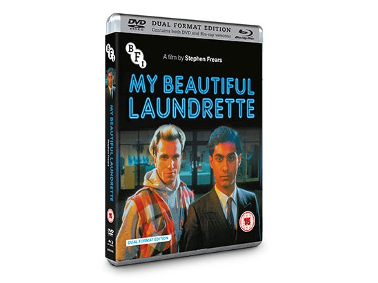 The Beautiful Laundrette  sweepstakes