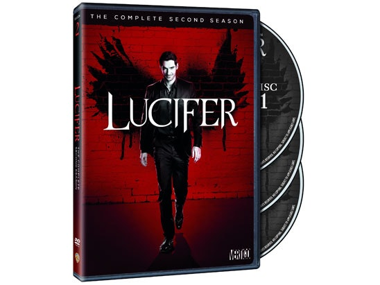 Lucifer sweepstakes