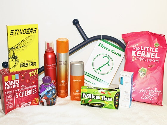 Back-to-School Swag Bag sweepstakes