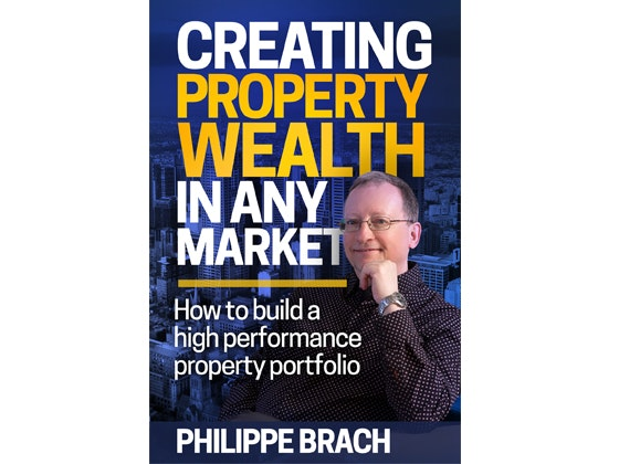Creating property wealth sweepon