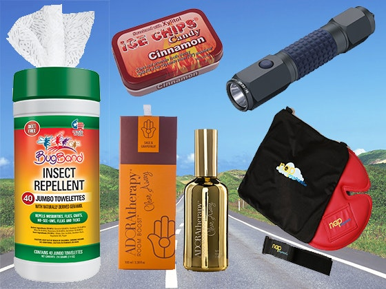 Helpful Road Travel Solutions Bundle sweepstakes