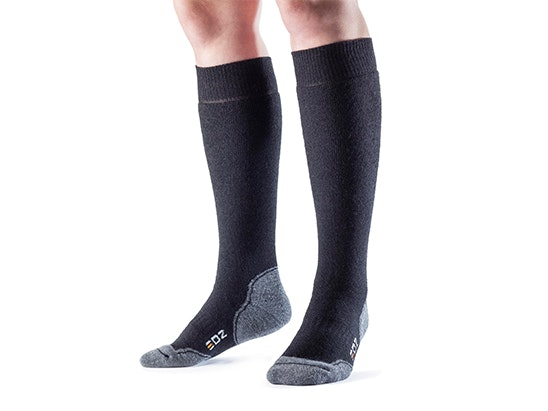 Merino Wool Long Boot Socks sweepstakes